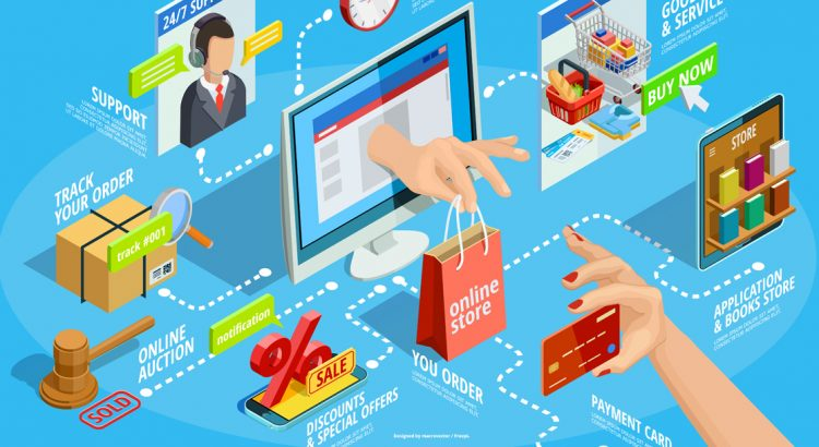 E-commerce: desafios e oportunidades - Blog Ideiamais